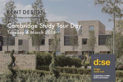 Cambridge-Study-Tour