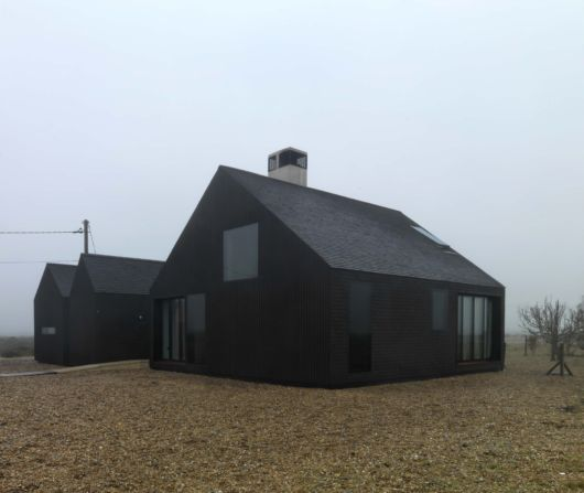Shingle House