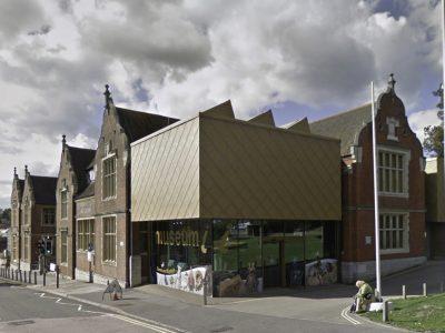 maidstone museum pic