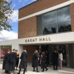 The Great Hall, Kent College Canterbury